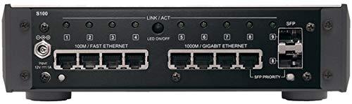 スイッチングハブ/光メディアコンバータはSTPケーブルに対応しているか?~DELA S100やBUFFALO BS-GS2016/Aは?