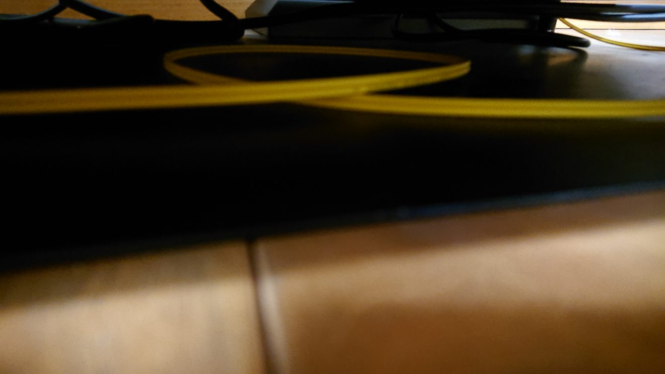 短ければいいってもんじゃない~光メディアコンバータの光ファイバーは2m以上がよい?~