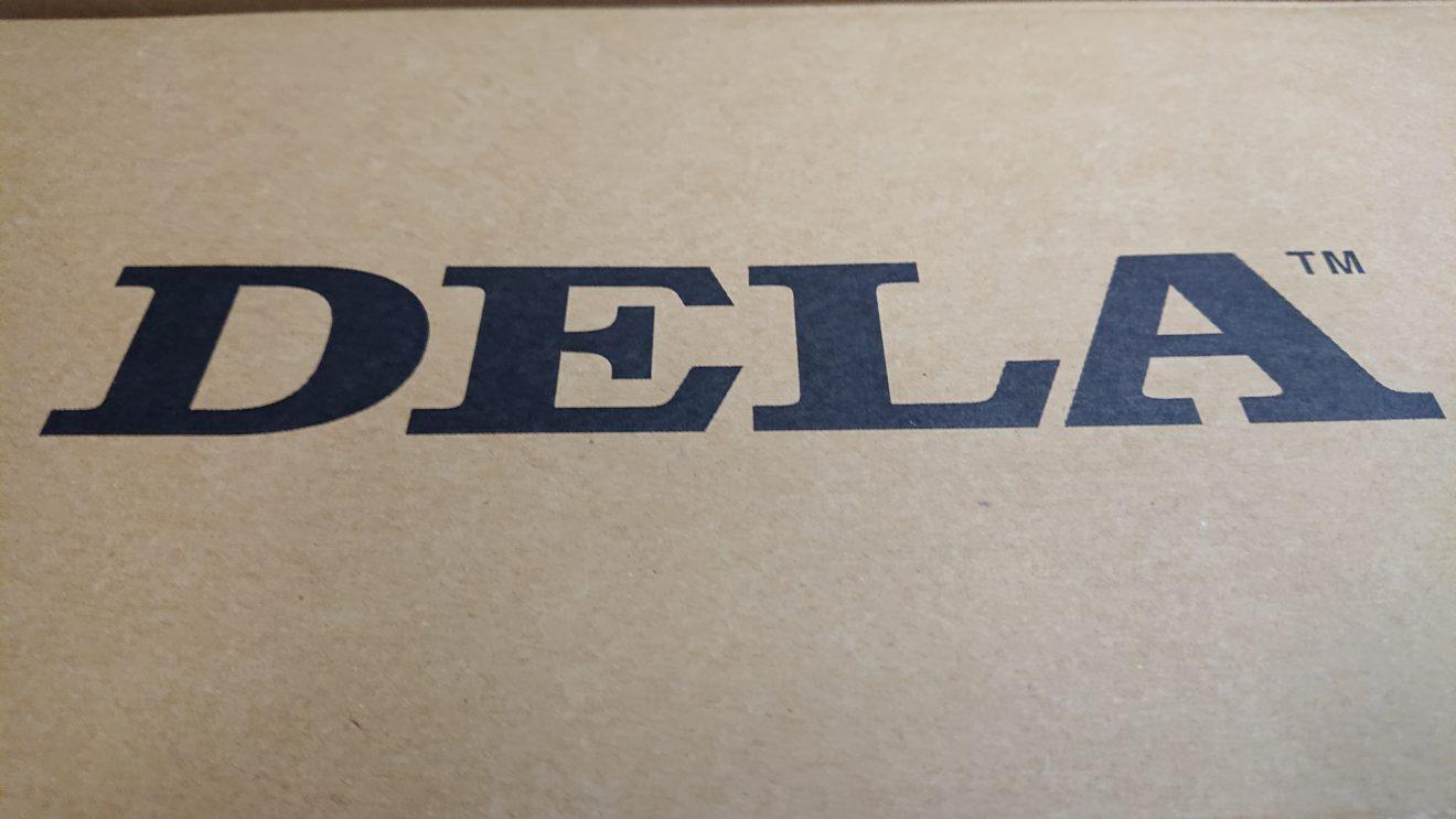 国内限定30台のDELA D10の開封、ドライブはPioneer製?PureReadは?