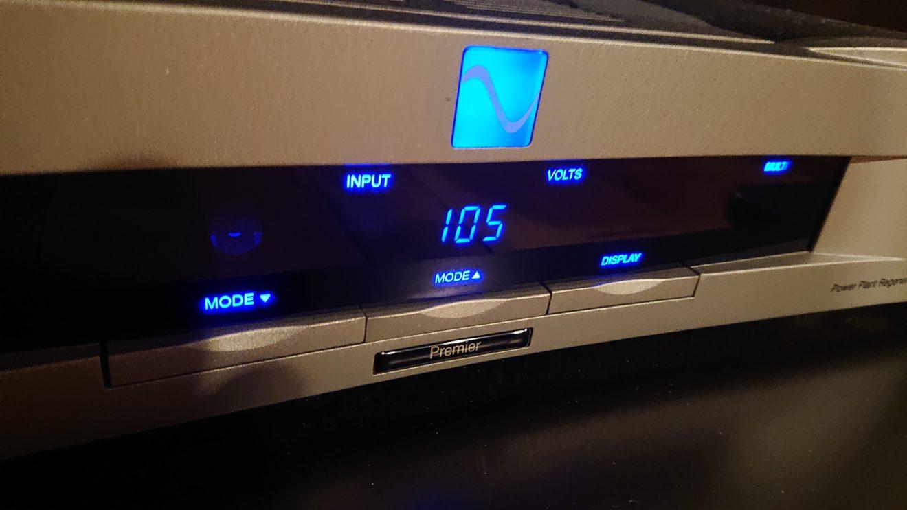HONDA LiB-AID E500 for Musicの動作音と計測~出力電圧/歪み率(THD%)/インバータノイズ~