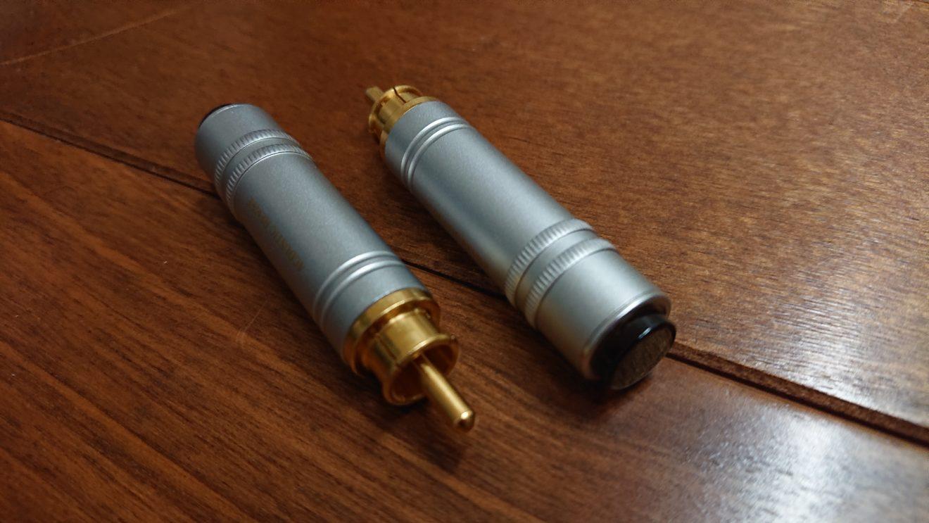 ハマったときの効果は絶大!リアリティエンハンサーAcoustic Revive RET-RCAを試す~DENON PMA-SX1&LUMIN X1~