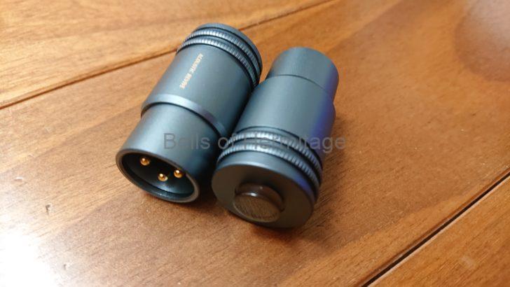 ホームシアター オーディオ ショートピン 防振キャップ Acoustic Revive リアリティエンハンサー RET-RCA RES-RCA RET-XLR RES-XLR レビュー 試聴 レンタル LUMIN X1 DENON PMA-SX1 POA-A1HD Marantz AV8802A Pioneer UDP-LX800
