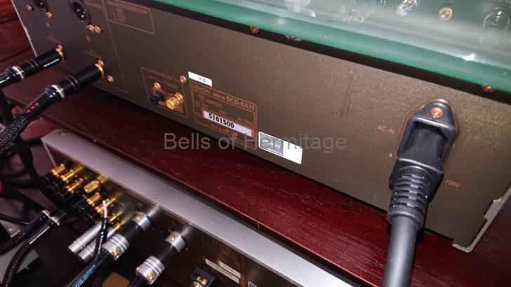 オーディオ ユニバーサルプレーヤー ステレオ専用SACD/CDプレーヤー Marantz SA-14S1 DENON DVD-A1XVA DCD-SA11 比較試聴 レビュー