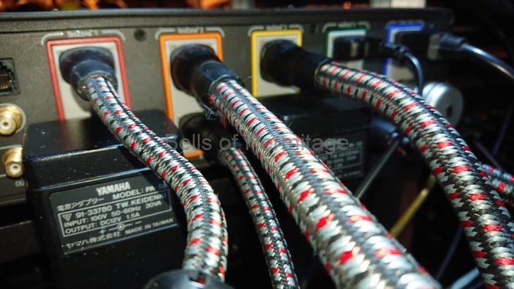 ホームシアター オーディオ 壁コンセント コンセントカバー 固定ネジ M3.5 サラ小ねじ 黄銅 真鍮 生地 SUS304 黒染め OYAIDE R1 the j1 Project JPCK2-15R J1C15UL-J