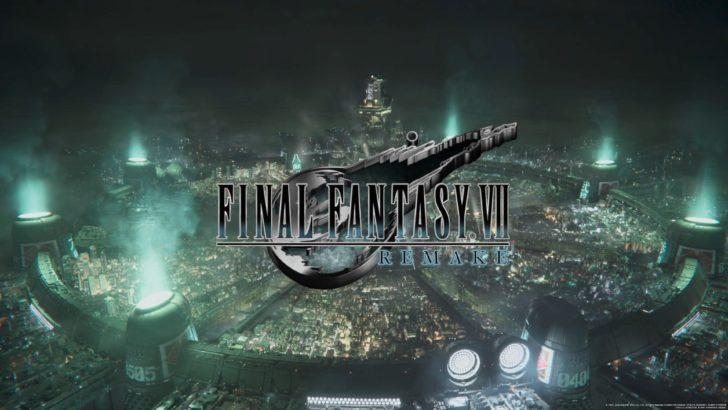 オーディオ ホームシアター ゲーム サウンドトラック FINAL FANTASY VII REMAKE Original Soundtrack ~Special edit version~ 初回生産限定盤 通常盤 収録曲