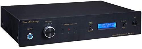 ホームシアター オーディオ 消磁 NORDOST SYSTEM SOLUTION PS Audio Power Plant Premier CleanWave リモコン トランス DENON POA-A1HD Purist Audio Design PAD バーンイン&消磁プログラムアナログディスク ASE-LE01 Love Harmony Excellent Degauss AX-W3 AX-W4H