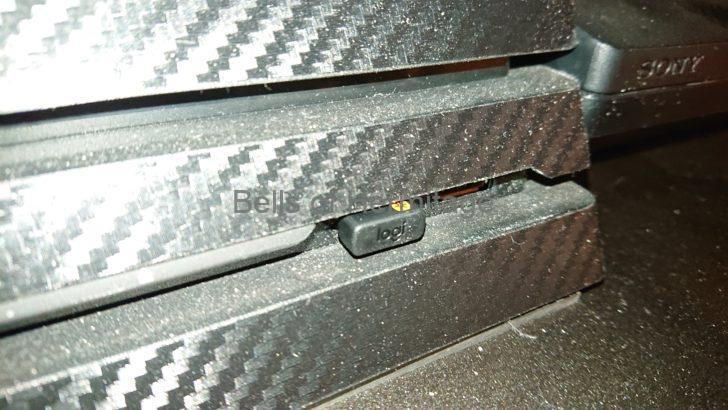 ホームシアター 執筆環境 ゲーム Logicool K780 マルチデバイス Bluetooth Unifying キーボード Playstation4 Pro iPad Androidテレビ SONY BRAVIA KJ-75Z9D 開封 購入 レビュー