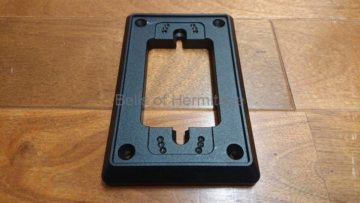 ホームシアター オーディオ 壁コンセント ベース カバー プレート FURUTECH GTX Wall Plate 102-D 104-D 105-D NCF 105.1 NCF 106-D NCF Chikuma 75CP-712 Acoustic Revive CB-1DB