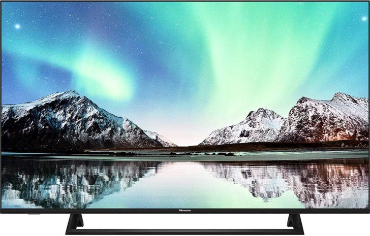 ホームシアター オーディオルーム 執筆環境 4K/HDR対応テレビ 液晶 SONY BRAVIA KJ-75Z9D 低価格 VODサービス 低遅延ゲームモード LGエレクトロニクス 50UM7300EJA ハイセンス 50E6800 デザイン