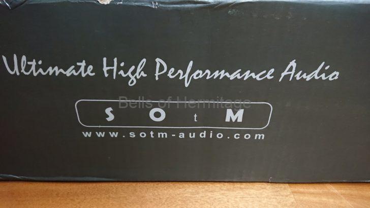 ネットワークオーディオ Roon Roon Server SOtM sMS-1000SQ Eunhasu Roon Ready LUMIN X1 Nucleus ストリーミング配信サービス TIDAL Qobuz Spotify レンタル 試聴 tX-USBexp sNH-10G sCLK-OCX10