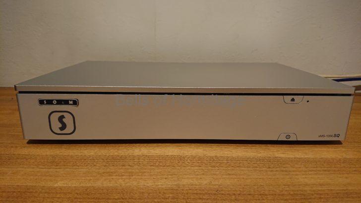 ネットワークオーディオ Roon Roon Server SOtM sMS-1000SQ Eunhasu Roon Ready LUMIN X1 Nucleus ストリーミング配信サービス TIDAL Qoubz Spotify レンタル 試聴 tX-USBexp sNH-10G sCLK-OCX10 MinimServer Pioneer BDR-XD05 BDR-XD07LE Minim Server BubbleUPnP Server LMS & Squeezelite MPD & DLNA HQPlayer NAA Shairport LibreSpot LANDAC