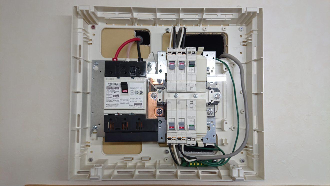 オーディオ電源工事がしたい!東京近辺の電気工事業者が見つからない…