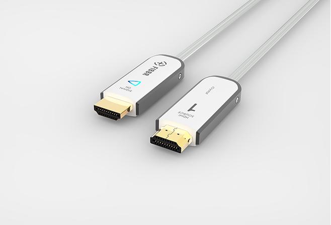 FIBBR光ファイバーHDMIケーブルの廉価モデルを試す(1)FIBBR F-H2MU-C1の購入