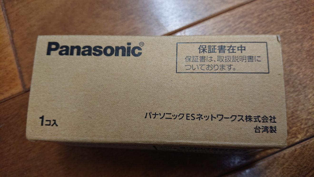 1000BASE-FX対応SFPモジュール Panasonic PN54023Kの購入~DELA S100向け