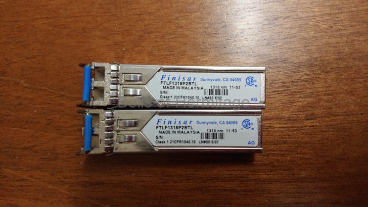 ネットワークオーディオ 光メディアコンバータ スイッチングハブ Panasonic Life Solutions Networks パナソニックESネットワークス 1000BASE-LX SFP Module PN54023K LUMIN X1 black SFP Small Form Factor Pluggable mini-GBIC The Chord Company C-stream Ethernet LAN StarTech.com 1000Base-LX準拠 GLCLXSMRGDST Cisco GLC-LX-SM-RGD互換 10Gtek 1000BASE-LX/LH SFPモジュール ASF13-24-10 Extreme 10052H互換 TP-Link MC220L TL-SM311LS Finisar FTLF1318P2BTL FTLF1324P2BTL シングルモード(9/125μm) 光ファイバーケーブル LC 試聴 レビュー