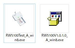 パソコン マイナンバーカード 住民基本台帳カード マイナポイント e-tax SHARP RW-5100 サンワサプライ ADR-RW5100 B-CASカード 書き換え Windows10 ドライバー 見つからない