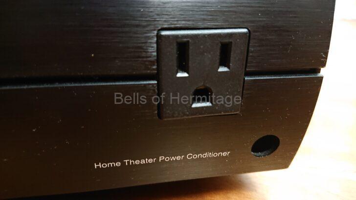 ホームシアター ネットワークオーディオ 二世帯化 リフォーム 電源 ノイズ 計測 クリーン電源 PS Audio Power Plant Premier PerfectWave Power Plant 5 DirectStream P12 Power Plant %THD パワーコンディショナー Panamax M5300-EX M5300-PM FURMAN RackRider RR-15 パワーディストリビューター レビュー 試聴