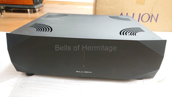 オーディオ アンプ 出水電器 オーディオ専用電源工事 ALLION パワーアンプ ALLION S-200sv 貸出 試聴 レビュー 200V