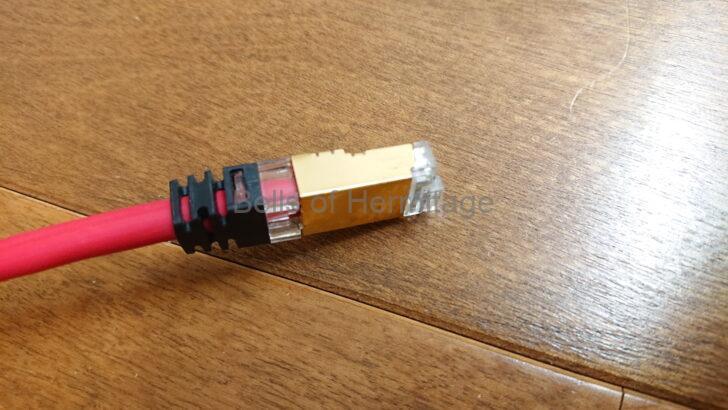 ネットワークオーディオ サンワサプライ RJ-45プラグSOS ADT-RJ45SOS-10 RJ-45(8P)コネクタ用 かしめ工具 LAN-TL6 サンワサプライ KB-T7-01NVN ACOUSTIC REVIVE LANケーブル LAN1.0-PA R-AL-1 Rock oN Company PC-Triple-C PANDUIT レビュー